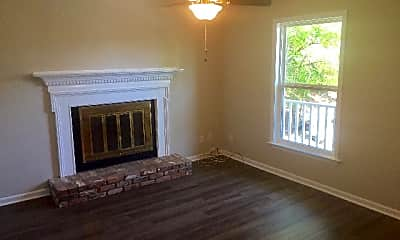 Living Room, 20 Dominion Way, 1
