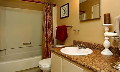 Bathroom, The Reserve at Boardwalk, 2