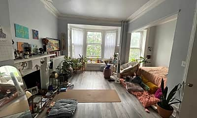 Living Room, 251 State St, 0