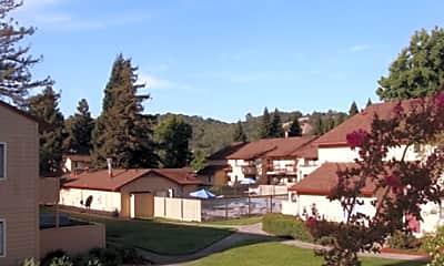 Creekside Park Apartments, 0