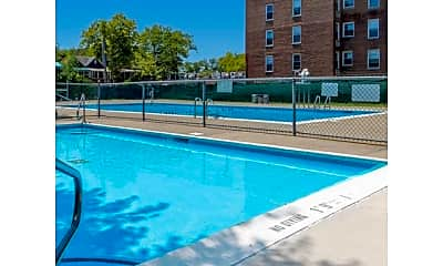 Pool, 3301 Nostrand Ave., 0