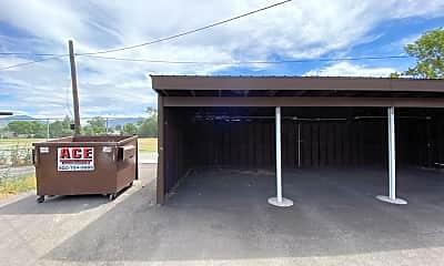 Building, 3135 S 200 E, 2