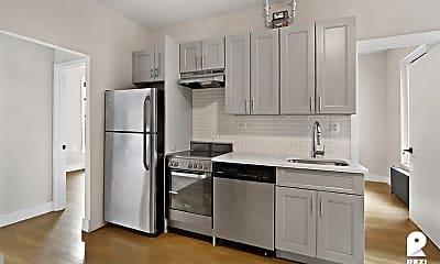 Kitchen, 522 W 161st St #13, 0