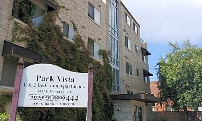 Park Vista, 0