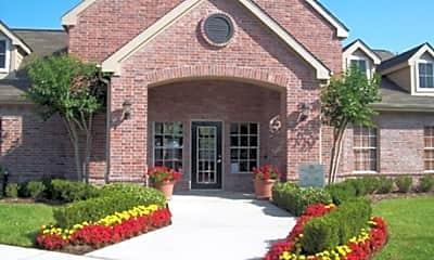 Leasing Office, Deerwood Pines, 0