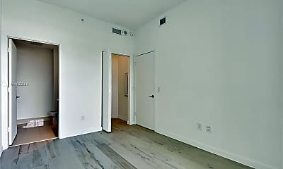 Bedroom, 480 NE 31st St 4005, 2