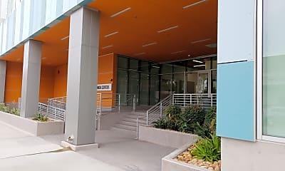 Locust Street Senior Center, 2