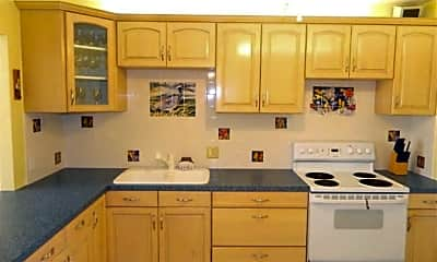 Kitchen, 2950 N Palm Aire Dr 208, 0