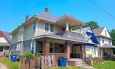 Building, 3243 N Detroit Ave, 0