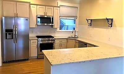 Kitchen, 41 Arguello Blvd, 0
