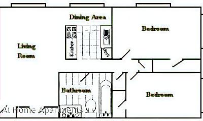 Bathroom, 2610 Snelling Curv, 2