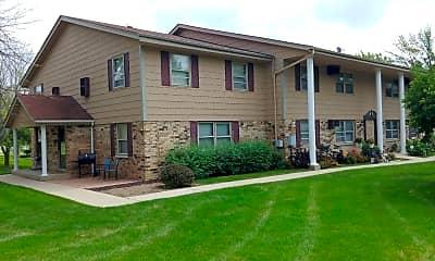 Cherokee Villa, 0