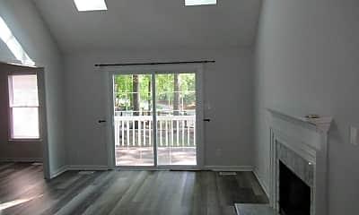 Living Room, 4917 Liverpool Ln, 1