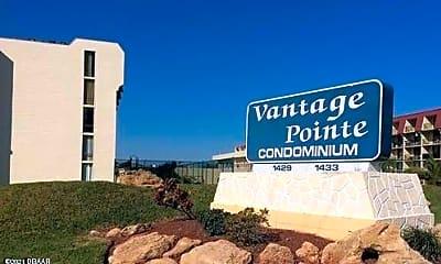 Community Signage, 1433 N Atlantic Ave 121, 1