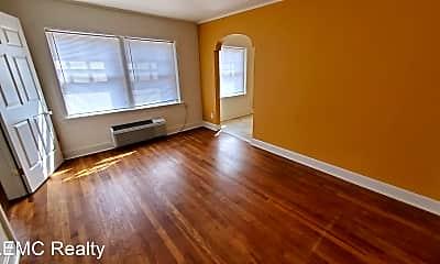 Living Room, 2217 S Polk St, 1