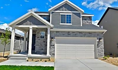 Building, 11341 S 1385 E, 2