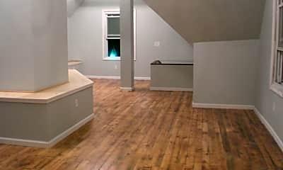Living Room, 445 Baynes St, 1
