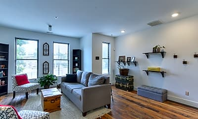 Living Room, 1225 4th Ave S, 0