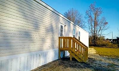 Building, 2123 Gracewood Dr, 1