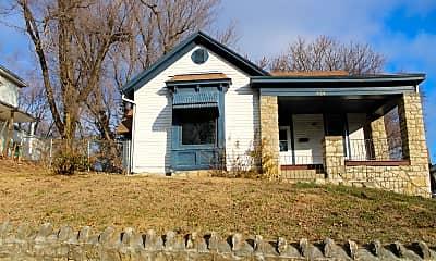 Building, 824 Shawnee, 0