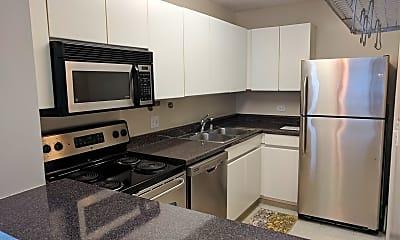 Kitchen, 440 N Wabash Ave #3408, 0