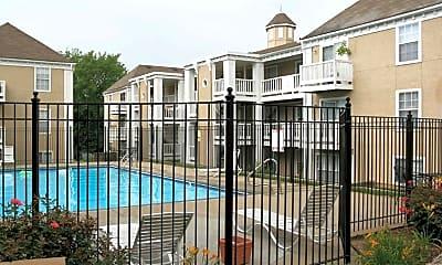 Pool, Jefferson Park, 0