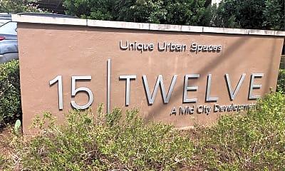 15Twelve, 1