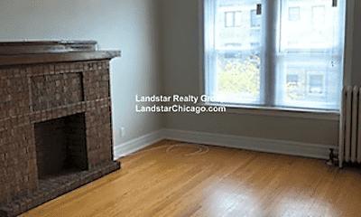 Living Room, 5630 N Ashland Ave, 0
