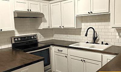 Kitchen, 821 College Ave NE, 1