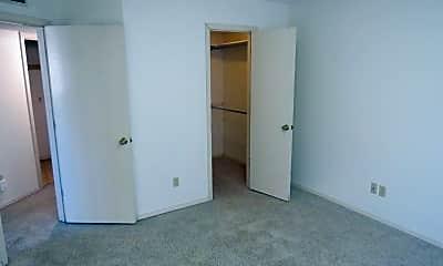Bedroom, 1705 E 24th Ave, 1