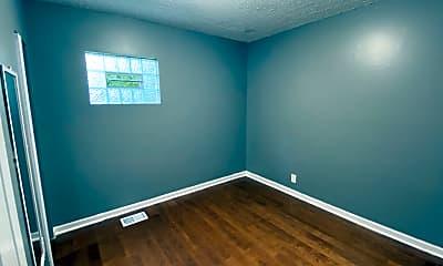 Bedroom, 2108 Paul Dr, 2