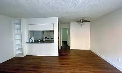 Living Room, 3825 47th St, 0