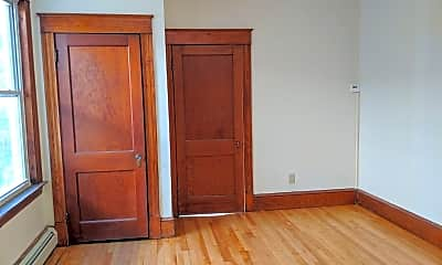Bedroom, 85 Horton St, 1