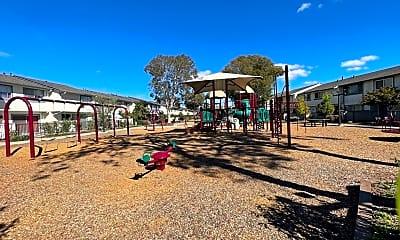 Playground, 4421 Viejo Way, 2