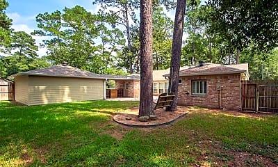 Building, 2916 Woodland Grove Dr, 2