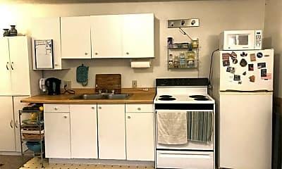 Kitchen, 532 S Dubuque St, 0