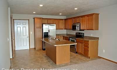 Kitchen, 1100 32nd Ave SW, 1