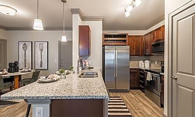 Kitchen, Cortland Perimeter Park, 0