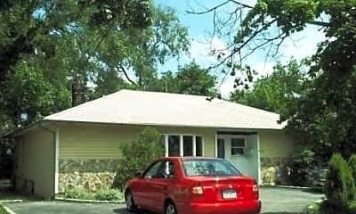 Building, 859 Edwards Blvd, 0