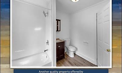 Bathroom, 255 High St Ext, 2