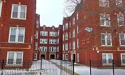 Building, 4844 W Henderson St, 0