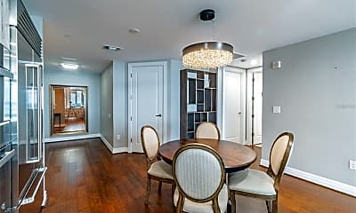 Dining Room, 331 Cleveland St 2101, 1