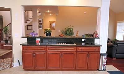 Kitchen, 4371 Wellesley Dr, 0