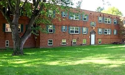 Building, 295 Hawthorne St, 1