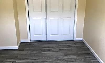 Bedroom, 934 O St, 2