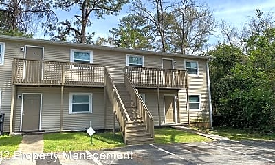Building, 285 Dixie Dr, 0