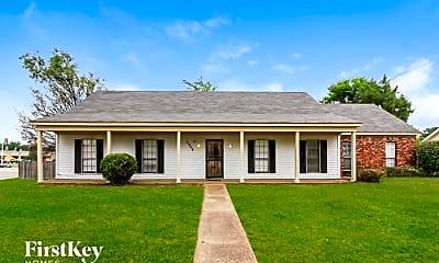 Building, 6968 Cobblestone Dr, 0