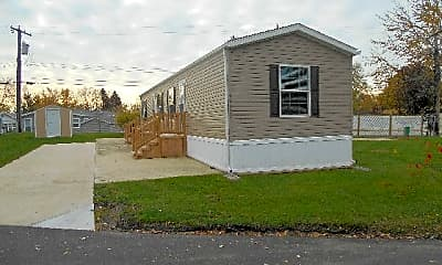 Building, 14401 N. Ridge Road, 0