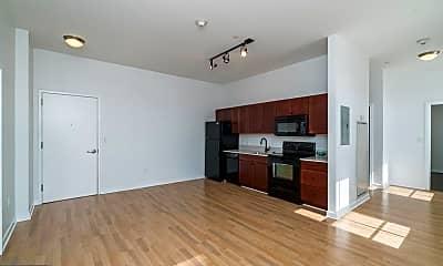 Kitchen, 3300 Henry Ave, 1