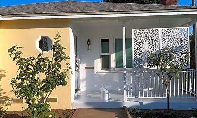 Building, 1046 W Duarte Rd, 1